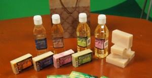 Entrepreneur: Coconut product manufacturer, Ernestine Maxtone-Graham