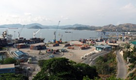 Pacific exporters' confidence high, says survey