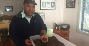 Entrepreneur: Sydney-based Papua New Guinea coffee roaster seeks better deal for farmers