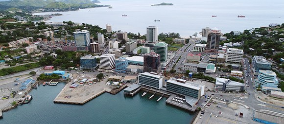 Opinion: seven things that make a successful expatriate in Papua New Guinea