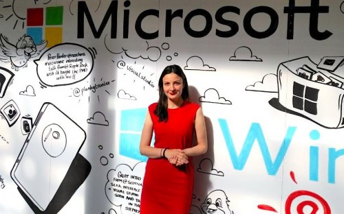 How Can You Land An MBA Job At Microsoft? We Speak To Microsoft\u0027s