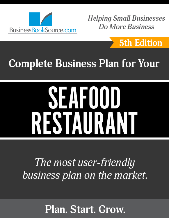 How to Start a Seafood Restaurant