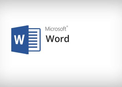 Microsoft Word Courses
