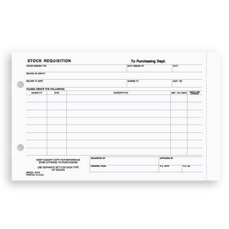 Sample Requisition Form General Test Requistion Form Test - sample requisition form