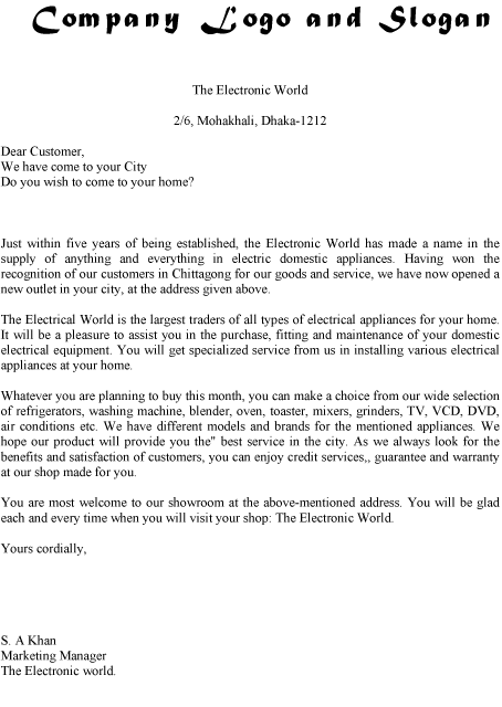 format of circular letter This circular outlines the provisions of the copyright ordinance that all employees should in particular pay [circular/memo/letter to all employees] author.