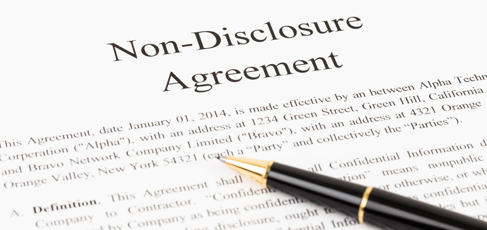 Boca Raton Non-Disclosure and Non-circumvention Agreements Lawyer - contractor confidentiality agreements