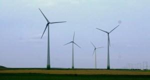 Topul EY al atractivității în energie regenerabilă