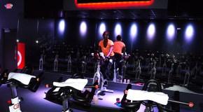 Second CycleBar studio rolls into region