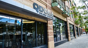 Qdoba chain is closing Lakewood headquarters, moving to San Diego