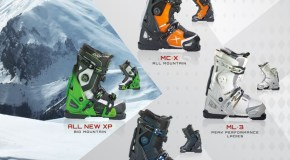 Ski boot company leaves Boulder for Golden; raises $1.5M