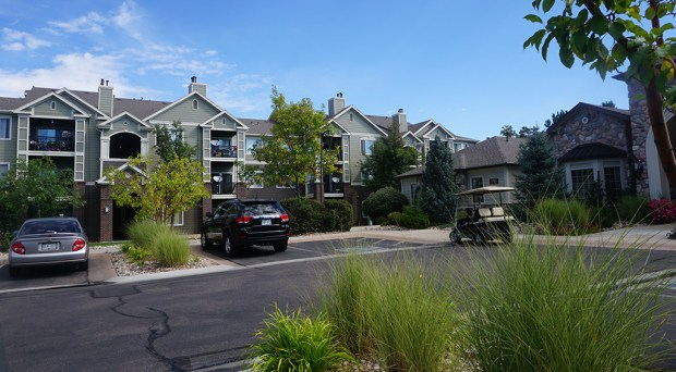 500-unit apartment complex fetches $100M