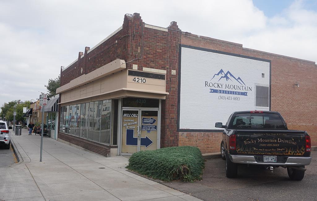 Denver Highlands Retail