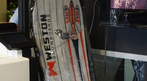 Snowboard maker takes leap into Denver