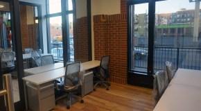 Regus-brand coworking space readies for Denver debut