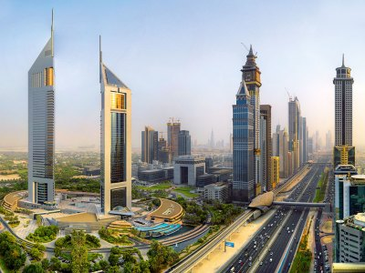 Dubai's thriving tourism industry – Business Destinations ...