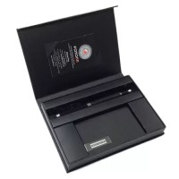 5001-Pen and Card Holder Set - Business Gifts Singapore