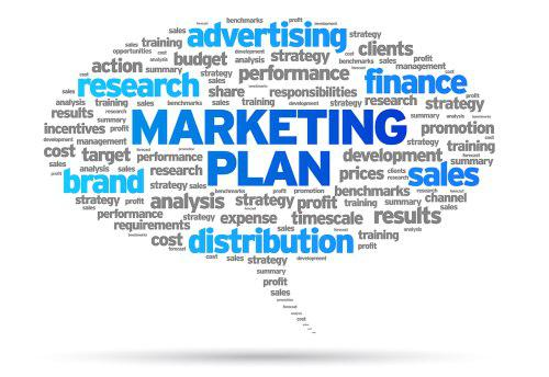 Marketing Plan 10 Components You Should Include in Your Marketing Plan - retail business plan essential parts
