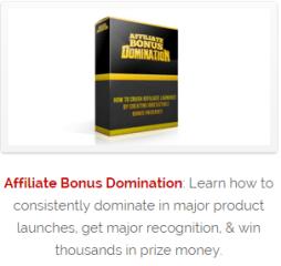affiliate bonus domination s