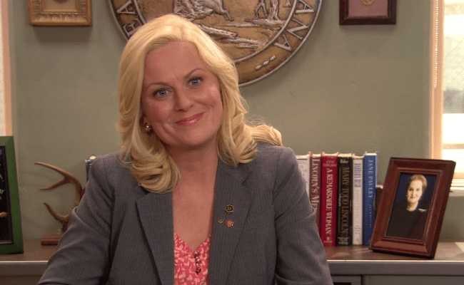 Parks And Recreation Wallpaper Quotes Leslie Knope Quotes Quotesgram