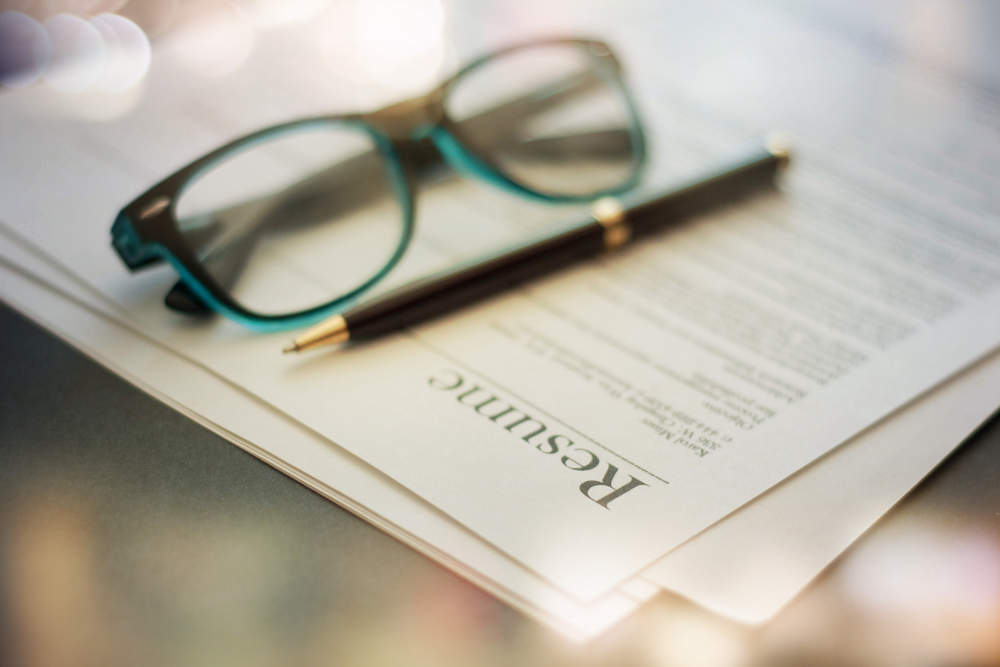 how to build a resume with little work experience