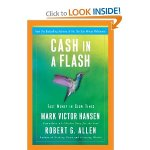 Cash in a Flash book