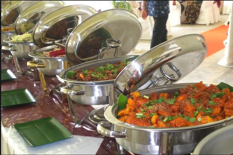Catering Business Plan in Nigeria - How to Start a Catering Business