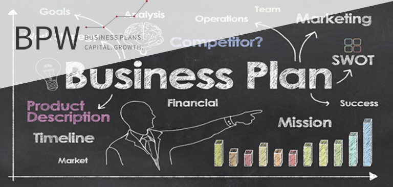 A Perfect Business Plan