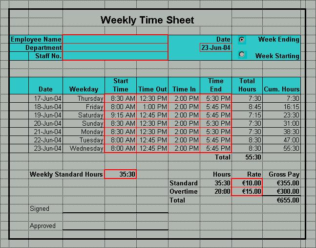 Time Card Calculator Time Card Calculator Gallery Free Time Card - biweekly time sheet calculator