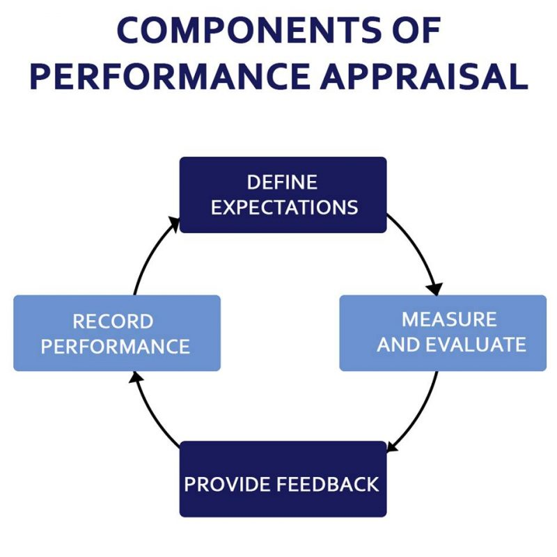 Performance Appraisal - Definition, Components and Examples