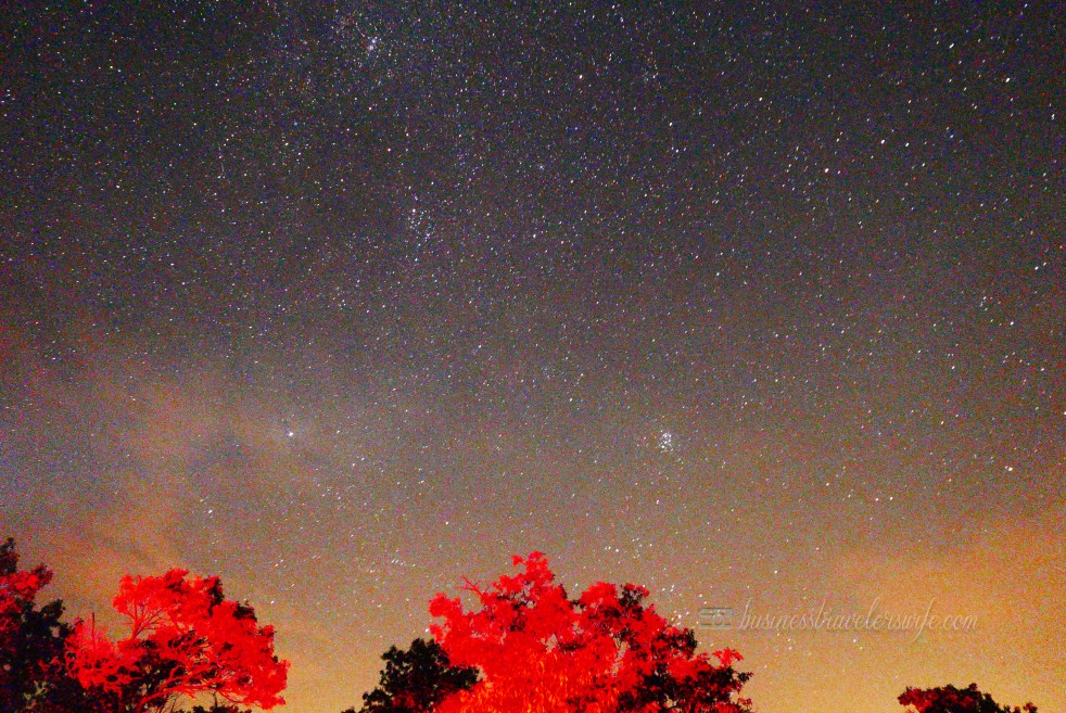 Crossing Off The Bucket List: Meteor Shower (Adventure and Tips) Torrance Barrens Dark-Sky Preserve Meteor Shower