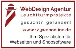 Karsta Kurbjun WebDesign Bergischesland