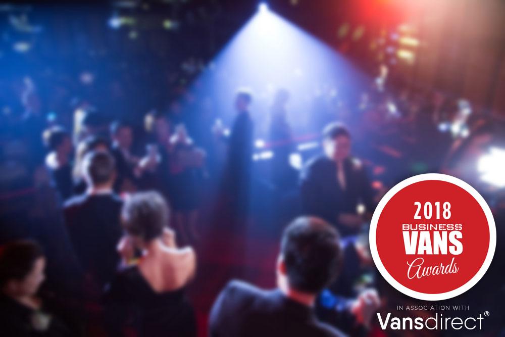 How To Enter Business Van Awards 2019 Business Vans