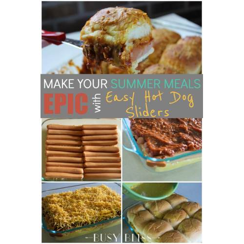 Medium Crop Of Baked Hot Dogs