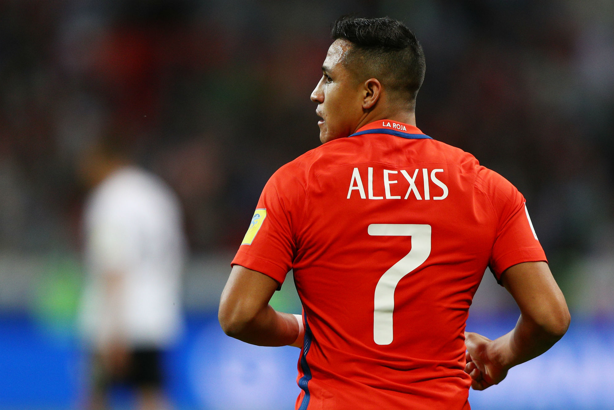Manchester United Logo Wallpaper 3d Chile Fans To Hold Protest March Against Alexis Sanchez