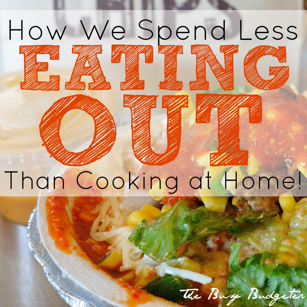 eat out or eat home essay Fast food vs home cooked meals food plays a pivotal role in maintaining proper health eating healthy cures and prevents many ailments in today's society, most individuals prefer fast food over home cooked meals.