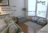 DIY Room Makeover - How To Redesign Your Home on A Budget ...