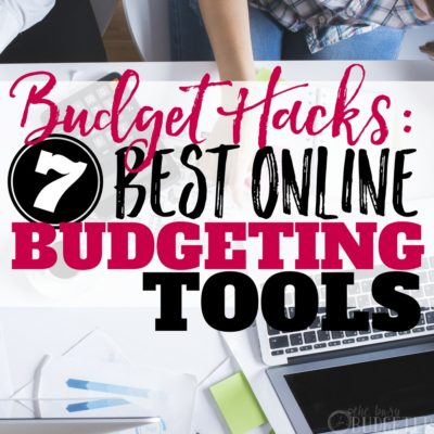 Budget Basics - Blog Category  Archives The Busy Budgeter