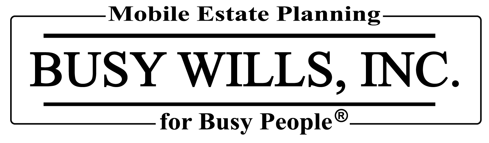 Privacy Statement - Busy Wills, Inc  Living Trusts