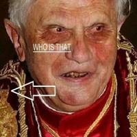 Rettiliani, pedofilia e Vaticano