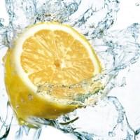 Acqua e limone ogni giorno...