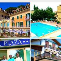 Hotel di lusso, ville e piscine per immigrati