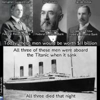 Il complotto del Titanic