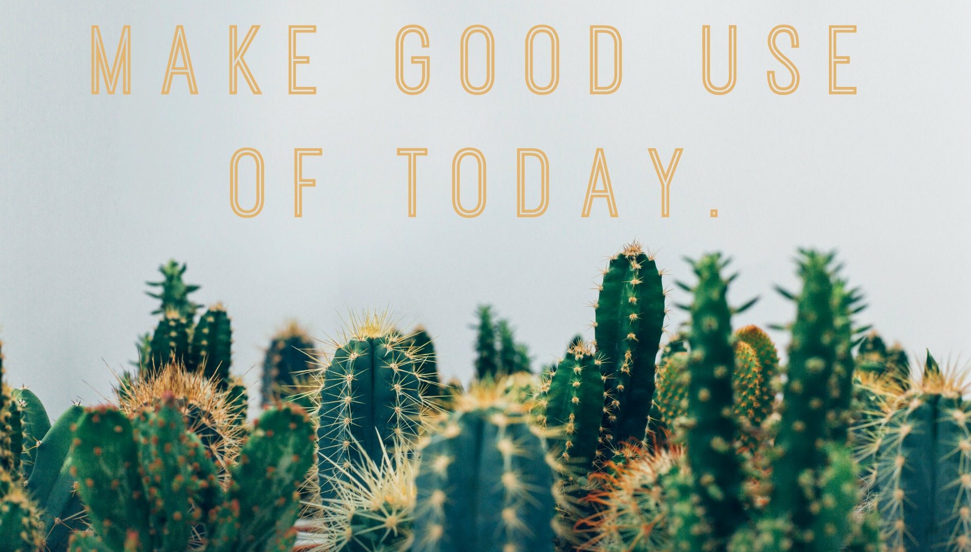 Motivational desktop wallpapers to amp you up for the new