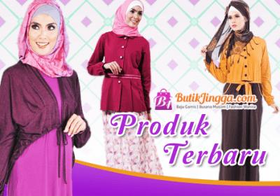 ButikJingga Jual Fashion Items Hijaber Wanita Dan Remaja