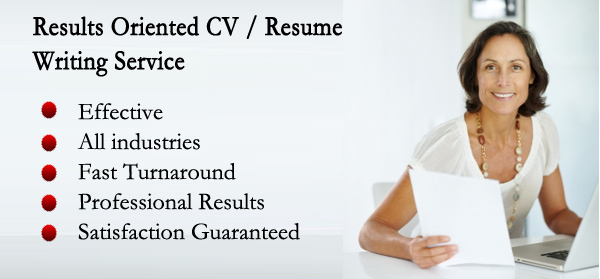 Resume Writing Service Domestic Staff CV Writing