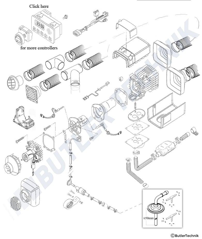Webasto123diagram electrical wiring diagrams