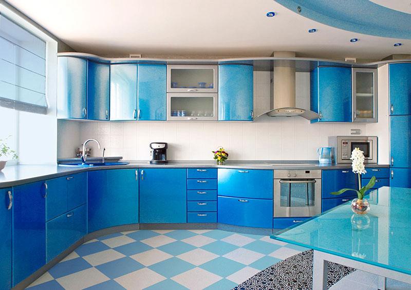 20 Metal Kitchen Cabinets Design Ideas Buungicom
