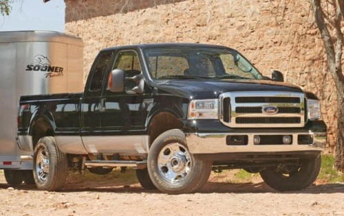 60L Ford Powerstroke Diesel Engine Problems - Common Types of