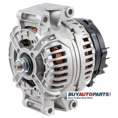 Symptoms and Signs of a Bad Alternator - Noises, Smells, Warning