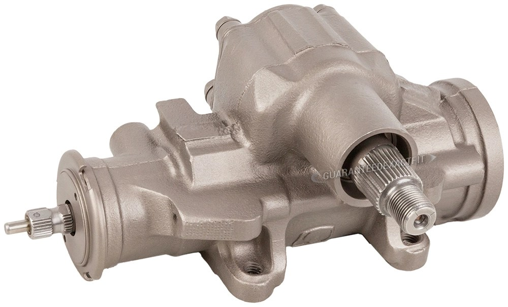 Chevrolet Silverado Power Steering Gear Box Parts, View Online Part